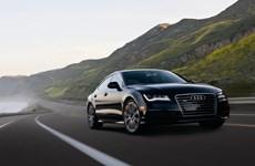 Audi sẽ sớm cán đích 2 triệu xe bán ra mỗi năm trước 2020