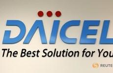 Daicel Corp sẽ xây dựng nhà máy sản xuất túi khí thứ 2 ở Mỹ
