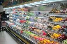 Đà Nẵng: Thị trường nông sản, thực phẩm đầu năm ổn định