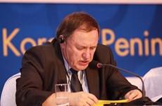 Chuyên gia Nga: Phương Tây khiêu khích Triều Tiên về nhân quyền