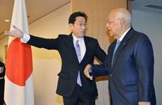 Cuba kêu gọi tăng cường đầu tư và hợp tác từ Nhật Bản