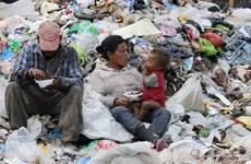 WB: Mỹ Latinh và vùng Caribe vẫn còn 130 triệu người nghèo