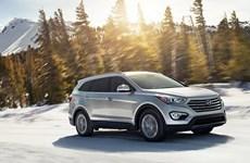 Hyundai có kế hoạch tăng công suất sản xuất xe SUV ở Mỹ