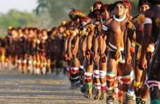 Mercosur thống nhất bảo tồn ngôn ngữ của thổ dân Nam Mỹ