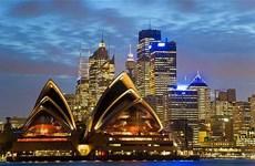Australia là ưu tiên đầu tư hàng đầu của doanh nhân Trung Quốc