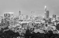 [Photo] Chùm ảnh đen trắng tuyệt đẹp về Thành phố Hồ Chí Minh