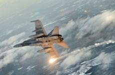 Canada mở rộng chiến dịch không kích nhằm vào tổ chức IS