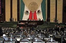 Mexico khởi động chiến dịch tranh cử giữa nhiệm kỳ năm 2015