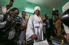 Sudan quyết định kéo dài thời gian tổng tuyển cử thêm 1 ngày