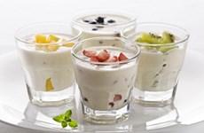 Đã có loại sữa chua mới bổ sung protein và chống tăng cân