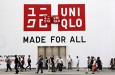 Uniqlo nối lại kinh doanh giày thể thao vào cuối tháng Tư