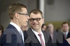 Chính phủ Phần Lan từ chức sau thất bại trong bầu cử quốc hội