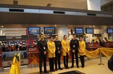 IGIA được bình chọn là sân bay tốt nhất thế giới năm 2014