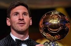 Bayern thống trị danh sách ứng viên Quả bóng Vàng