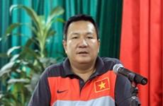 Ông Hoàng Văn Phúc ở lại dẫn dắt đội U23 Việt Nam