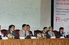 Hơn 1.000 chuyên gia dự Đại hội Quảng cáo châu Á tại Hà Nội