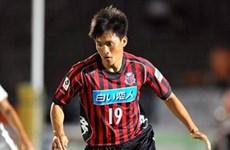 """Video Công Vinh """"nổ súng,"""" giúp Sapporo hạ Kobe"""