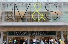 Ấn Độ là thị trường ưu tiên của Marks & Spencer's