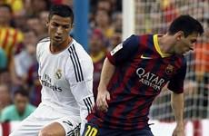 """FIFA """"dìm hàng"""" Ronaldo trước Messi trong cuộc đua QBV"""