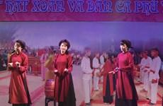 Triển lãm thư pháp Hàn Quốc và di sản trên vùng đất Tổ