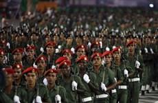 Mỹ lên kế hoạch huấn luyện hàng nghìn binh sỹ Libya