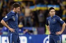 """Tin sáng 19/11: Cầu thủ Pháp sẵn sàng """"chết"""" trên sân"""