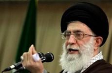 Iran tuyên bố không nhượng bộ trong vấn đề hạt nhân