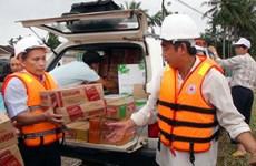 Quảng Ngãi không để người dân bị đói, thiếu nhà sau bão