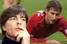 """Tin chiều 25/11: Rooney tức giận,Kiessling """"chê"""" tuyển Đức"""