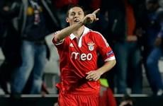 """Bản tin tối 26/11: Benfica """"chào giá"""" Matic với Man United"""