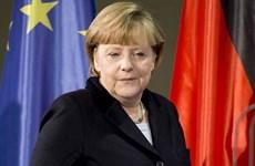 Đức: Thỏa thuận thành lập chính phủ vượt qua rào cản đầu tiên