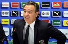 Đội tuyển Italy thách đấu mọi đối thủ tại VCK World Cup 2014