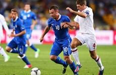 """World Cup 2014: """"Đại chiến"""" ngay trận đầu, sảy chân là bị loại"""