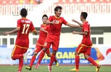 """""""Tuyển U23 Việt Nam sẽ đánh bại U23 Singapore"""""""