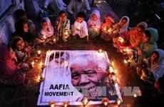 Thế giới nói lời tiễn biệt cố Tổng thống Nelson Mandela