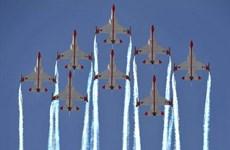 Hàn Quốc ký hợp đồng bán 24 máy bay chiến đấu cho Iraq