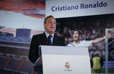 """""""Sẽ là bất công nếu Ronaldo không giành Quả bóng Vàng"""""""
