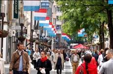 Luxembourg tiếp tục là nước giàu nhất Liên minh châu Âu