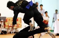 Pencak Silat lập cú đúp vàng cho thể thao Việt Nam