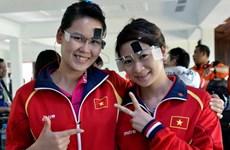 """Bắn súng lại có vàng, Nguyễn Văn Lai gây """"sốc"""""""