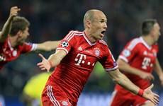 Quảng Châu của Lippi tự tin sẽ lật đổ Bayern Munich