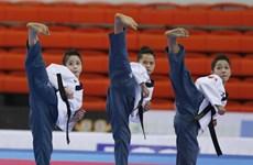 Bảng danh sách vàng của Việt Nam tại SEA Games 27