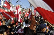 Đảng lớn thứ 3 của Nepal từ chối tham gia chính phủ