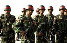 Bangladesh triển khai quân đội trước thềm tổng tuyển cử