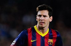 """""""Lionel Messi luôn bỏ ngoài tai mọi chuyện thị phi"""""""