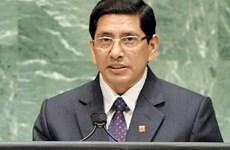 Nepal: CPN-M đã đồng ý tham gia Hội đồng Lập hiến