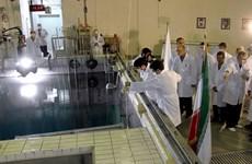 Iran có thể làm giàu urani ở mức 60% nếu đàm phán thất bại