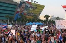 Chùm ảnh 10 sự kiện thế giới nổi bật 2013 do TTXVN bình chọn