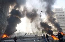 Thế giới lên án mạnh mẽ vụ đánh bom tại Liban
