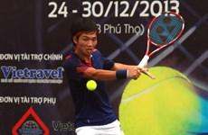 Hoàng Thiên và Đài Trang vô địch giải Cúp Vietravel